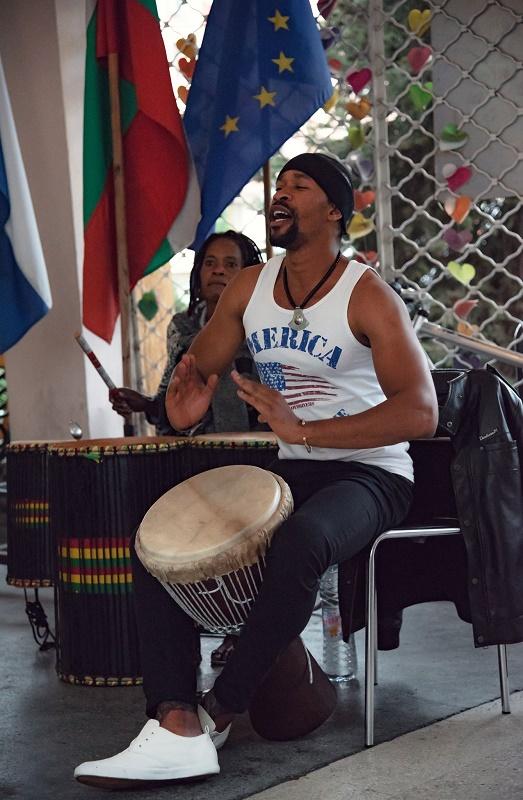 Втори фестивал на африканската култура ще се проведе в Бургас