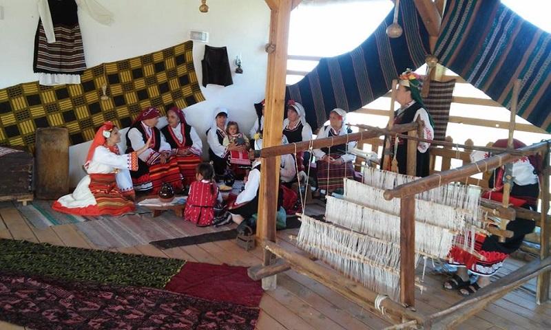 Писменово се превърна в атракция за полски туристи