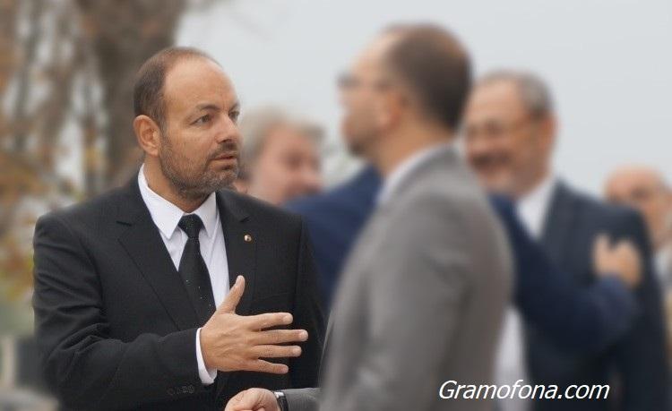 Георги Дракалиев, ВМРО: Нямаме разрив с НФСБ, но сами сме по-силни