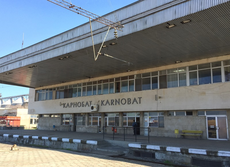 Среднощна евакуация в Карнобат заради теч на пропан-бутан