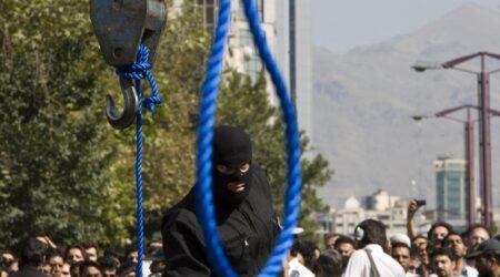 Иран екзекутира обвинен в шпионаж