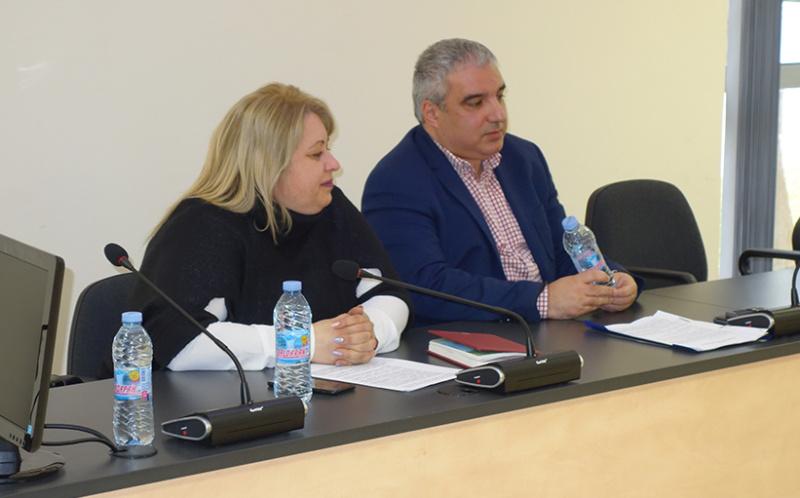 Над 65 млн. лв. е бюджетът на Община Несебър за 2020 г.