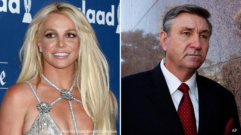 Бритни Спиърс успя! Баща й се оттегля от попечителството над звездната си дъщеря