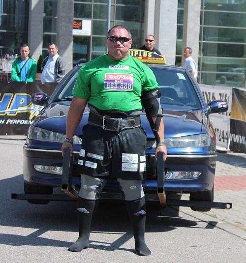 Приморско събира най-силните мъже на България