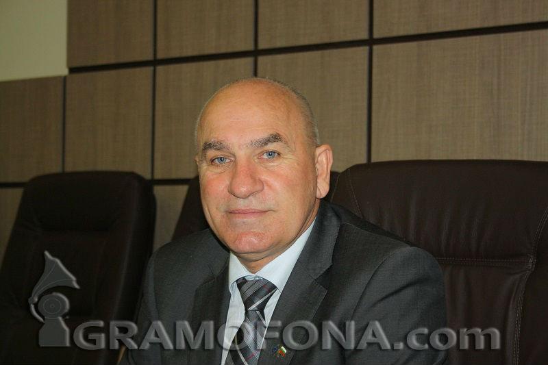 Костантин Луков с приемен ден в централата на ГЕРБ