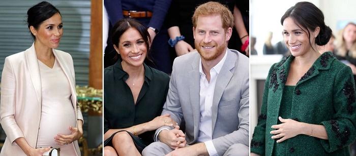 В Англия тръпнат в очакване, до часове ще се появи новото кралско бебе