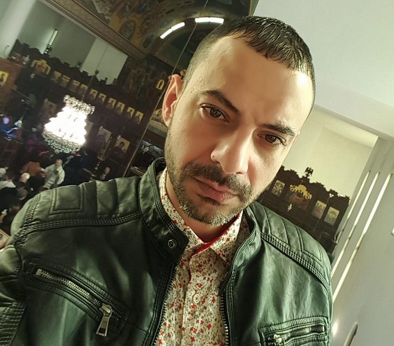 Бургаски дизайнер избяга в Кипър за имения си ден