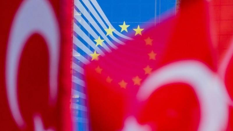ЕП призова преговорите за членство с Турция да бъдат замразени
