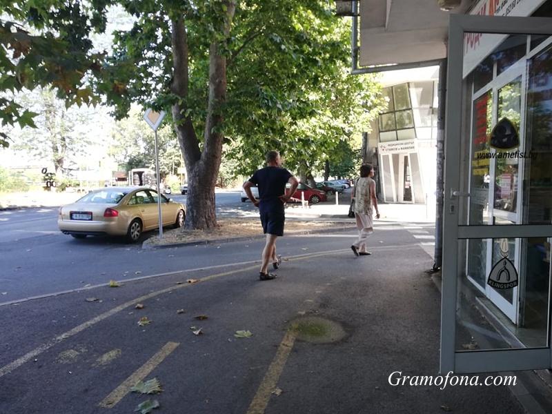 Сигнал: Мними статистици ходят по домовете в Бургас и правят анкети за коронавируса