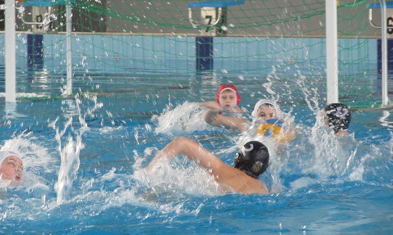 Бургас приема квалификацията по водна топка