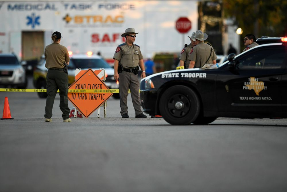 Петима загинали при нова стрелба в САЩ
