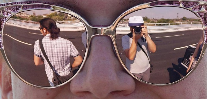 Котешките очила - хит сред бургазлийки