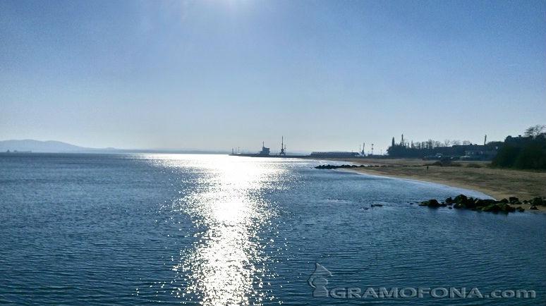 Предимно слънчево време над Черноморието