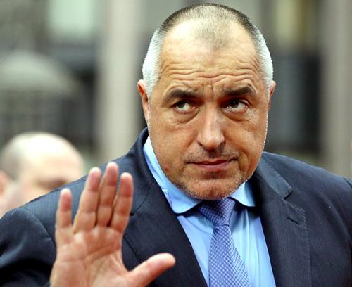 Борисов отново заплаши с оставката си