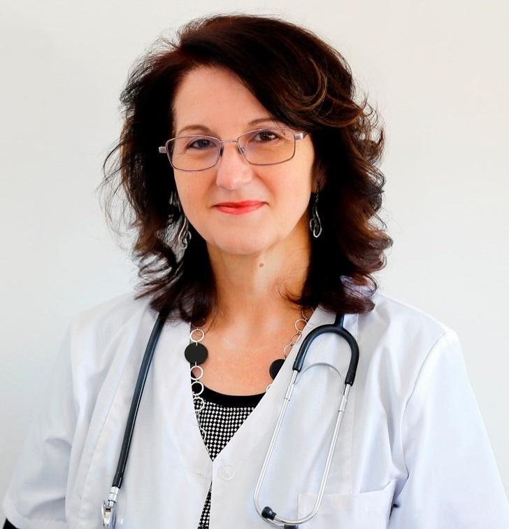 """Посрещни есента във форма: Диетологът д-р Евелина Иванова с промопакет """"Отслабване"""""""