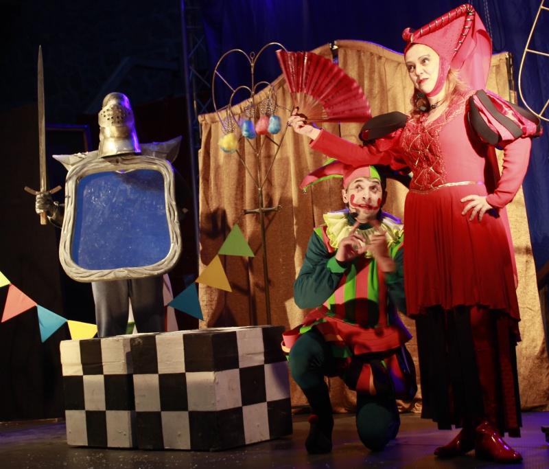 Фестивал пренася жителите и гостите на Созопол в приказния свят