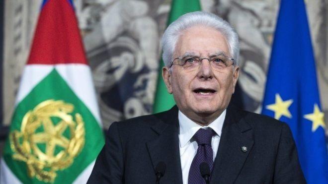 Провал на преговорите за коалиция в Италия, страната е пред нови избори