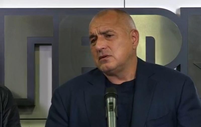 Борисов: Ще забраним на кметове да се кандидатират за повече от 3 мандата