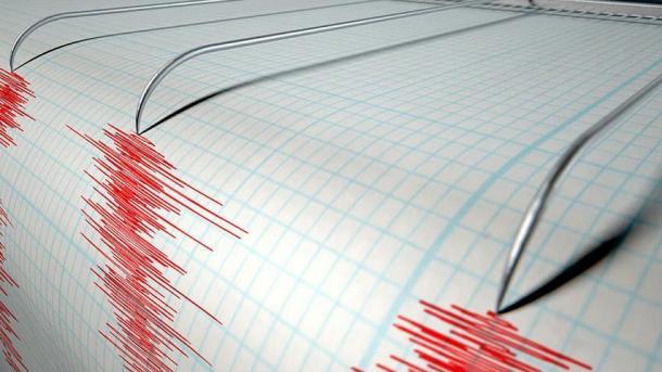 Земетресения в Стражица и Вранча