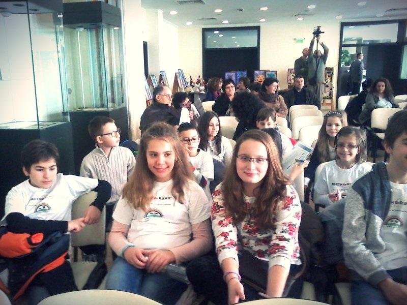 Ученици от ОУ Братя Миладинови ще посрещнат гости от Турция
