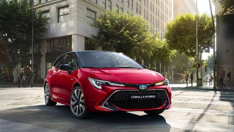 Най-продаваната кола в света идва на изложение в Бургас