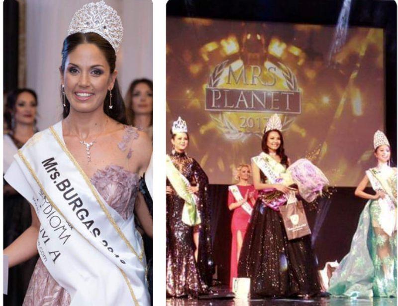 Мисис Бургас 2019 ще представя България на международен конкурс