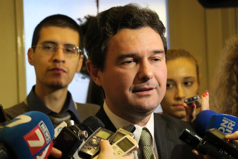 Зеленогорски: Трябва да сме достатъчно мъдри да останем заедно