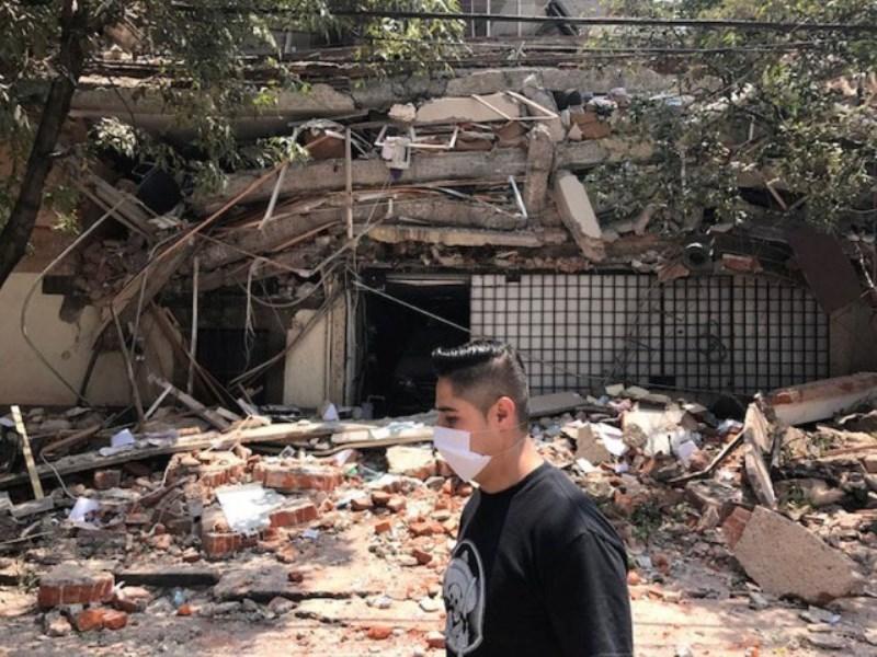 Ново земетресение в Мексико взе над 150 жертви