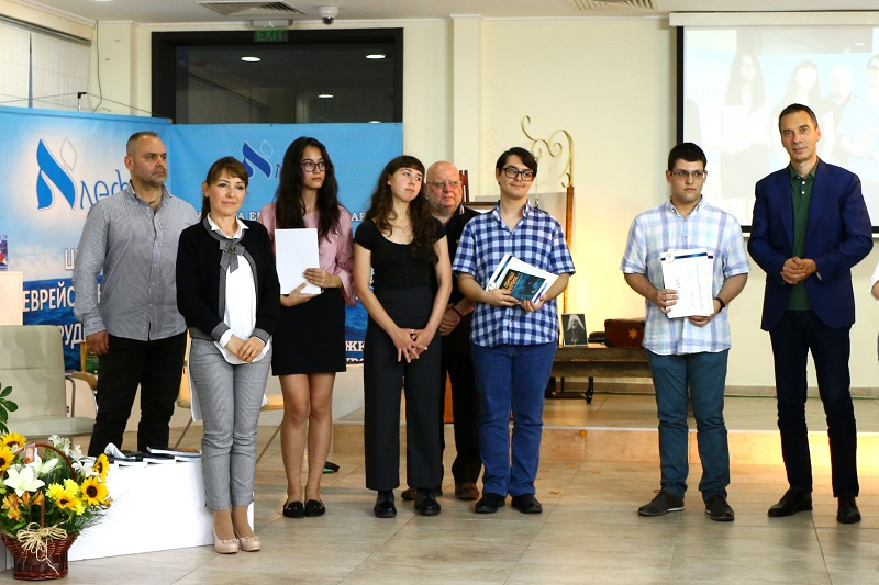 Литературният конкурс на Алеф стана международен