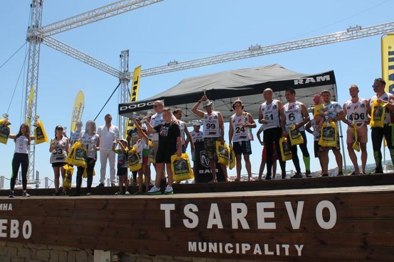 Балкански шампионат по джет ски се проведе в Царево