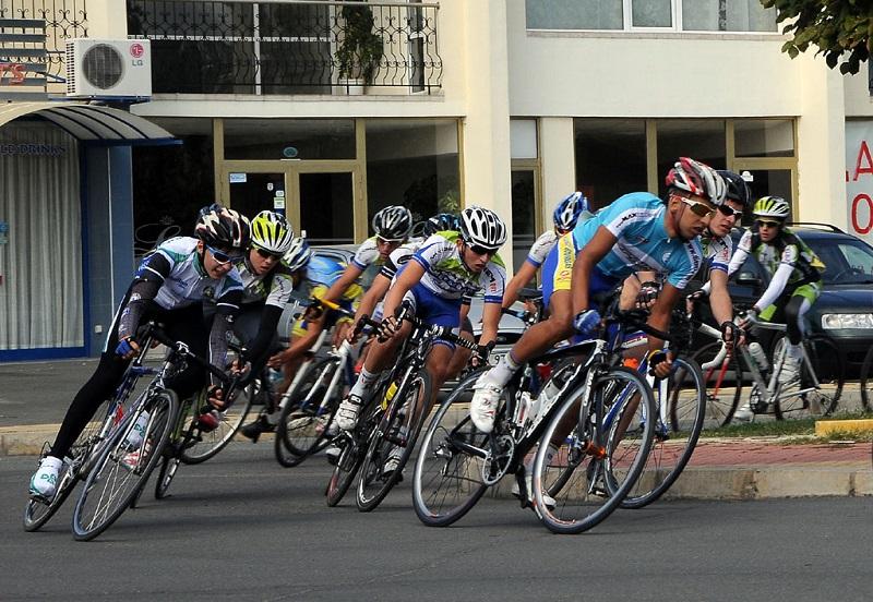 Пускат момичета в Черноморската колоездачна лига от догодина