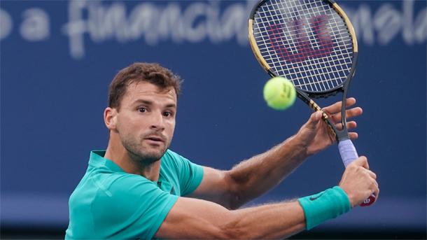 Григор Димитров ще играе с 12-ия в света на US Open