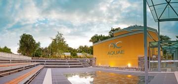 Нов проект развива археологическия потенциал на Акве Калиде