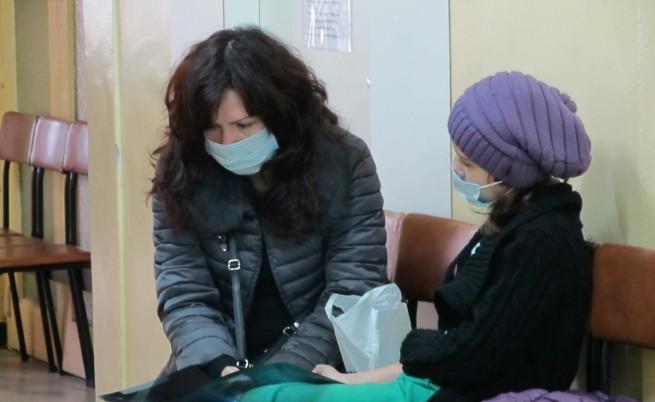 Обявиха грипна епидемия в Дупница и Сапарева баня