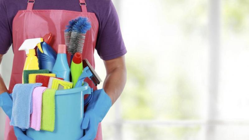 Учени: Домакинската работа намалява риска от ранна смърт