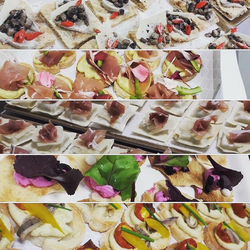 На пропускайте MasterChef вечерята, в която Италия среща България - на 5 декември в Средиземноморски ресторант Салини