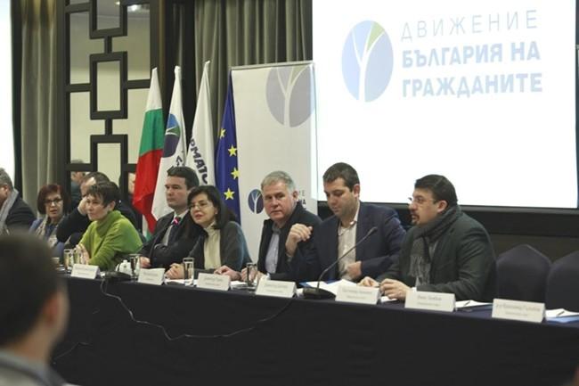 Кунева: Без Реформаторския блок в парламента може да има коалиция между ГЕРБ и БСП