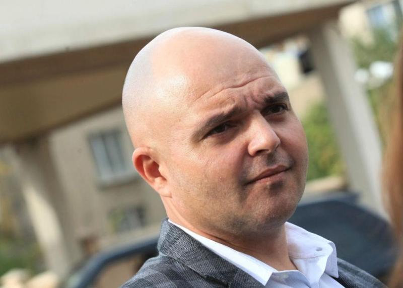 Правителството предлага комисар Ивайло Иванов за главен секретар на МВР