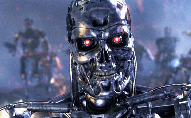 Роботи влизат в битка един срещу друг в Бургас