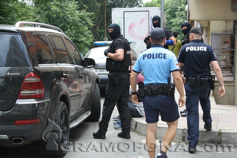 Спецпрокуратурата обвини Биберов и Мечков, че са босове на престъпна група
