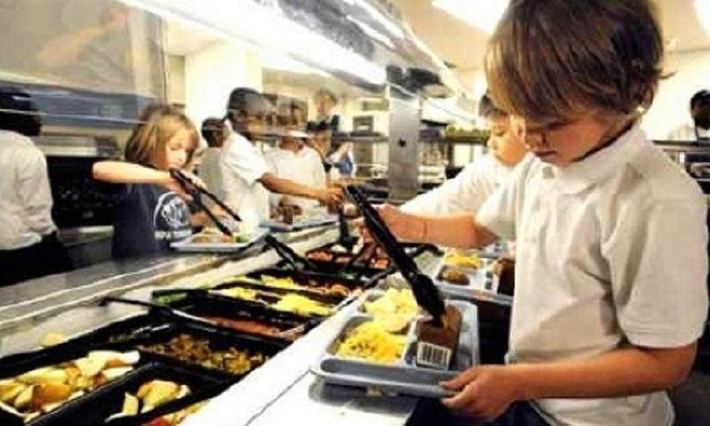 Йорданка Ананиева: Децата сами да избират храната си