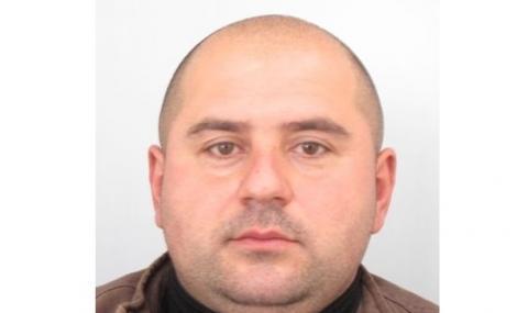 Търси се: МВР издирва този мъж заради жестоко убийство в Костенец