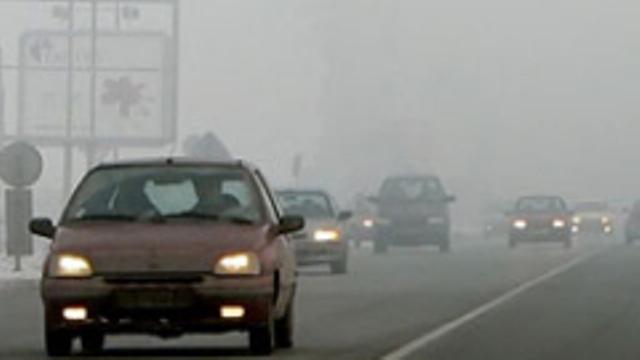 4 села в Поморийско без ток, пътищата са проходими