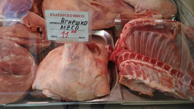 Конкуренцията в Бургас свали цената на агнешкото месо