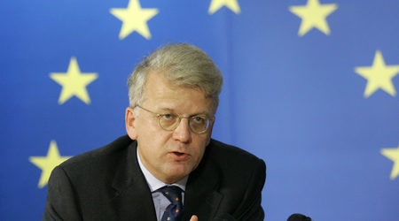 Посланикът на ЕС в Турция подаде оставка