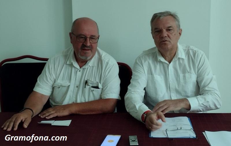 Румен Петков в Бургас: Депутатите са готови да изслушат министъра на плод и зеленчук, само и само да не пипат правомощията на Иван Гешев