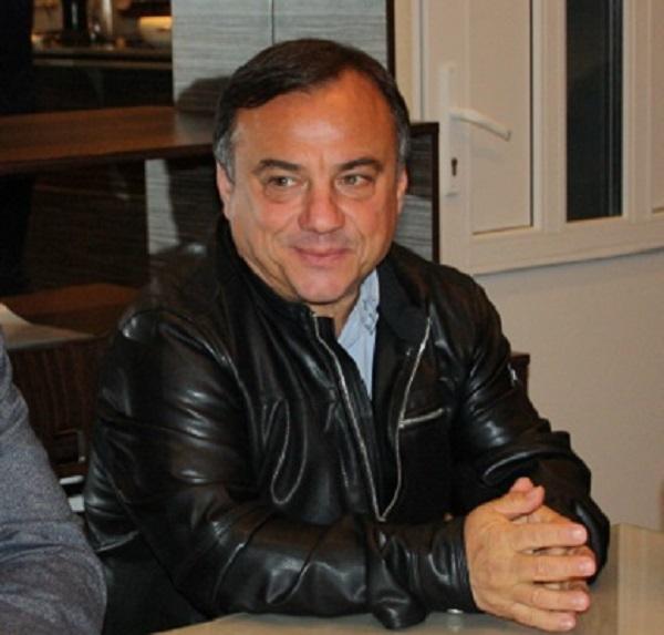 Един шампион от Бургас на 60 години