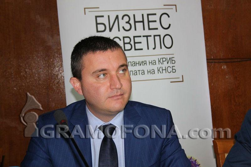 Горанов обеща: Внасяме бюджета в парламента
