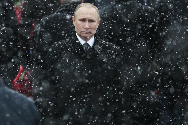 Путин към Тръмп: Благодаря за секретната информация