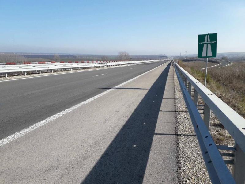 Магистрала ще свързва Бургас и Варна до няколко години